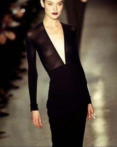 Donna Karan Spring '97
