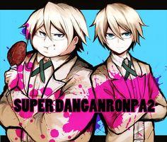The Imposter &Togami Byakuya Danganronpa Characters, Super Danganronpa, Byakuya Togami, Video Game Anime, Trigger Happy Havoc, Japanese Games, Stupid Memes, Best Games, Fan Art