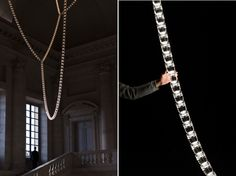Ronan And Erwan Bouroullec Chandelier   Google Search Awesome Ideas
