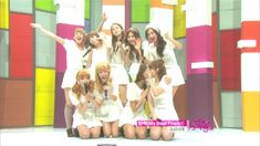 【TVPP】SNSD - My Best Friend, 소녀시대 - 단짝 @ Comeback Stage, Show Music Core...