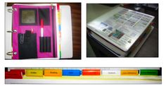 organizing papers, school, paper organization, teacher, lesson plan