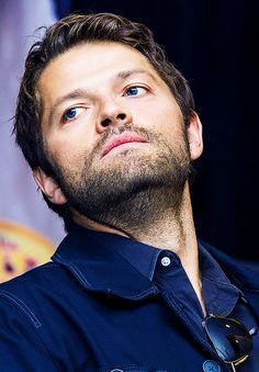 Scruffy Misha is the best