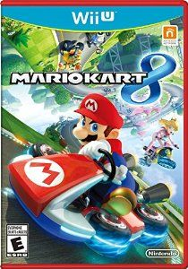 Mario Kart YES! I hope it's as good or better than Mario Kart Wii. ^-^ watched it on Nintendo Direct and it looks AWSOME! New stuff that will put my son and I on enemy terms. While we play. Well, just have to wait and see. Kirby Nintendo, Nintendo Wii U Games, Wii Games, Super Nintendo, Super Mario Bros, Mario Kart 8, Mario Bros., Playstation, Mario Brothers