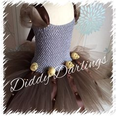 Astrid Tutu Dress. How To Train Your Dragon Tutu Dress. Princess Tutu Dress. Girls Cosplay Dress. Beautiful & lovingly handmade.  Price varies on size, starting from £25.  Please message us for more info.  Find us on Facebook www.facebook.com/DiddyDarlings1 or our website www.diddydarlings.co.uk