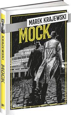 Mock -   Krajewski Marek , tylko w empik.com: 30,99 zł. Przeczytaj recenzję Mock. Zamów dostawę do dowolnego salonu i zapłać przy odbiorze!