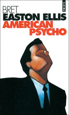 "American Psycho ""I simply am not there"""