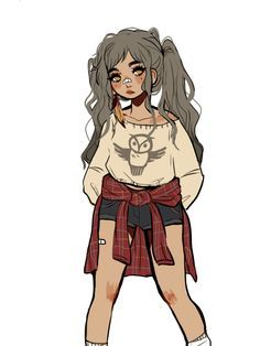 * ✧ · ˚ ✵ · .pinterest : giegeor_ :*・°☆. ☾girl sugarglum drawing fashion cute