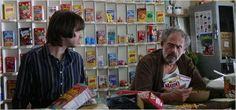 Movie review Cereal as a Metaphor for Capitalism