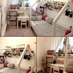 small room dream big ;)