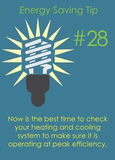 Energy Saving Tip #28 | Rempfer Construction, Inc.