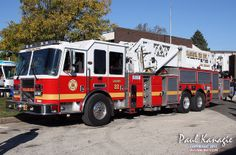 Philly Fire Department   Philadelphia Fire Department - Ladder 22