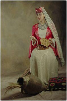 Տարազ- Armenian National Clothing -