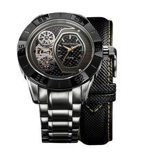 Relógio Lendas do Podium 2039AN - Helio Castroneves Relogios Masculinos  Importados, Relógios Masculinos, Pulseira 3696a3118c