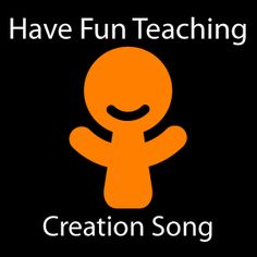 """""""Creation Song"""" is a science rap that teaches how the earth was created. The creation song teaches the different things that God created in the first six days and how he rested on the seventh day. This is a song for learning about the creation of the earth."""