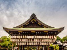 Kyoto #asie #japon #temple #voyage Lonely Planet, Photo Japon, Kyoto, Mont Fuji, Reportage Photo, Japan Travel, Big Ben, Gazebo, Outdoor Structures