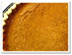 Paleo Pumpkin Pie Recipe with Mixed Nuts Crust