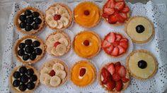 tartelette aux fruits #pâtisserie #pâtisseries #cakes #baking #delicious #miam   #yummy #food #petitchoubakes.com