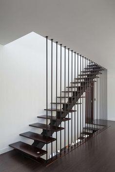ML House by JPS Atelier - http://designyoutrust.com/2014/09/ml-house-by-jps-atelier/