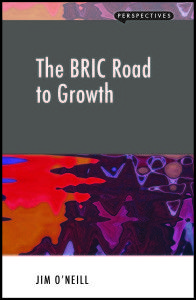 LSE Review of Books – Book Review: The BRIC Road to Growth by Jim O'Neill