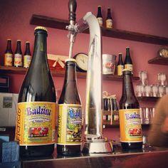 Cerveza Artesana BADUM