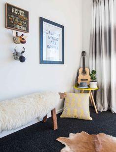 A private hilltop haven in Christchurch