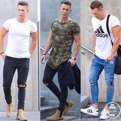 Mens Fashion Guide — via Instagram http://ift.tt/1tzXZhq