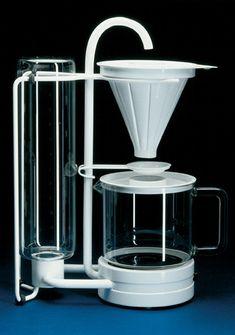 Gijs Bakker. coffee maker