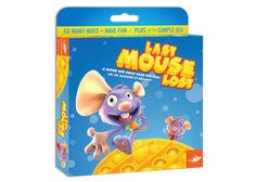 6-8 years :: Last Mouse Lost Game -