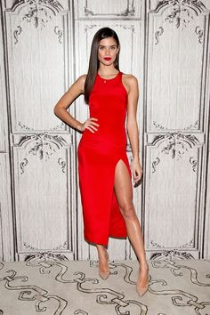 Sara Sampaio attends the AOL Build Speaker Series to reveal the Victoria's Secret What is Sexy? List' at AOL Studios In New York on March 2016 in New York City. Sara Sampaio, Toni Garrn, Anja Rubik, Victoria's Secret, Milan Fashion, New York Fashion, Women's Fashion, Street Fashion, Evolution Of Fashion