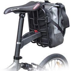 Klick fix VARIO RACK táskatartó - Zedbike kerékpáros webáruház