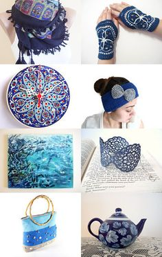 #craft #art #giftguide #handmade #gifts #vintage #home #decor #fineart #toy #jewelry #fashion #shopping #treasury #etsy #photography #painting #abstract #portrait #mosaic #pollock #scarf #gloves #necklace--Pinned with TreasuryPin.com