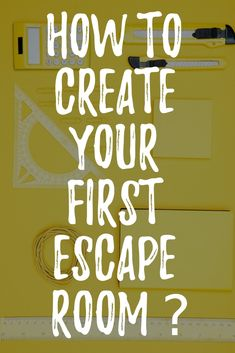 How to create your first Escape Room at home with your friends and family. Easy steps for kids and adults. How to create your first Escape Room at home with your friends and family. Easy steps for kids and adults. Room Escape Games, Escape Room Diy, Escape Room For Kids, Escape Room Puzzles, Escape Box, Kids Room, Sleepover Activities, Activities For Kids, Dating Divas