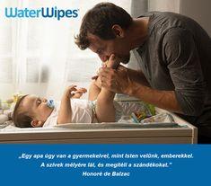 WaterWipes A Világ Legtisztább Törlőkendője Baba