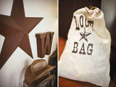 Old West Inspired Cowboy Party {Super Cute!}
