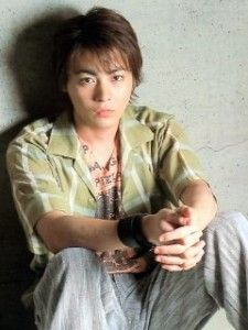 山田孝之 (Takayuki  Yamada)