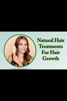 Hair Regrowth - Natural Hair Treatments For Hair Growth Natural Hair Regrowth, Natural Hair Styles, Fast Hair Growth Secrets, Regrow Hair Naturally, Grow Natural Hair Faster, Natural Hair Treatments, Increase Hair Growth, Male Pattern Baldness, Home Remedies For Hair
