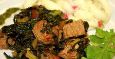 Xhosa Dishes | Mzansi Style Cuisine
