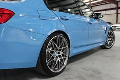 #MMonday - What does an exceptional Monday morning feel like? Exceptional is the experience of an M Drive in a 2017 Ultimate Driving Machine. Please come and test drive this astonishing Yas Marina Blue #M3 sedan with competition package. This car will make you realize what you have been missing all along. #BMW #BMWM #FieldsBMW #SouthOrlando #Orlando #FieldsBMW #BMW #Orlando #Florida