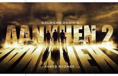 Here's the first look poster of #Aankhen2 starring #AnilKapoor #ArshadWarsi #IlleanaDcruz #ArjunRampal & #AmitabhBachchan. Directed by #AneesBazmee. @filmywave  #movie #firstlook #celebrity #movie #film #bollywood  #bollywoodactor #bollywoodactress  #bollywoodmovie #actor #actress #picoftheday #instapic #instadaily #instagood #instalike #filmywave