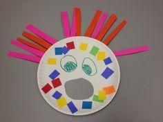 etapa de garabateo de( 2-4 años de edad) para niños de 3 años.