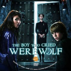 Youtube film cry wolf monique alexander
