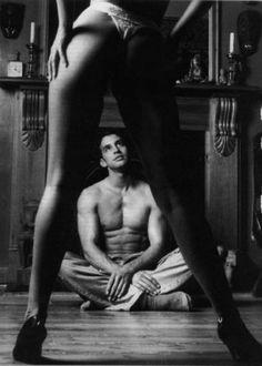Ela não sabia como ele a conhecia, nem quem era o elo de ligação entre os dois. Achava que ele era mais um submisso iniciante.