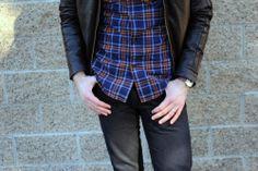 ASOS Leather Jacket