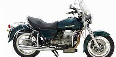 Moto Guzzi California 2 Restauration