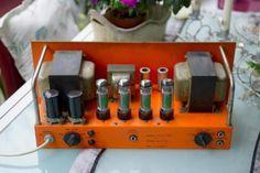 Orange GRO 100 Bj. 1972 Pics Only Plexi (Matamp) in Nürnberg - Mitte   Musikinstrumente und Zubehör gebraucht kaufen   eBay Kleinanzeigen