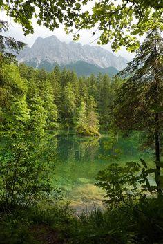 Badersee, Germany seepferdchen @ flickr