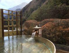 Considerado o mais antigo do mundo, hotel no Japão pertence à mesma família há 52 gerações
