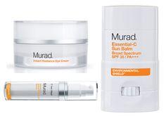 Murad's Summer Skin Saviors
