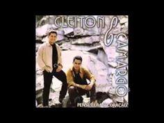 Clayton e Camargo 1997 CD Completo