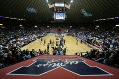 The Tad Pad, Oxford, MS